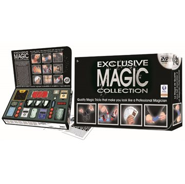 Exclusive Magic Black Edition