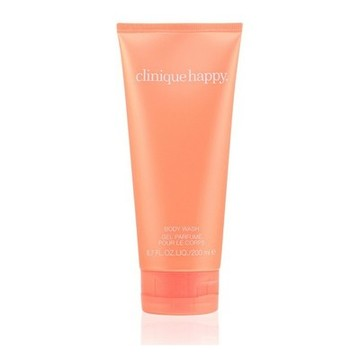 Shower gel Happy Clinique (200 ml)