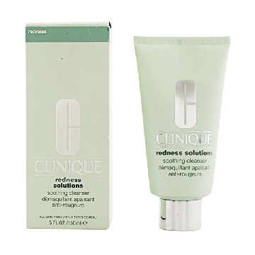 Ansigtsrens Redness Solutions Clinique 150 ml