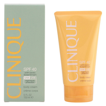 Solcreme Clinique SPF 40 (150 ml)