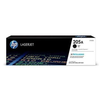 Original toner HP CF530A Sort