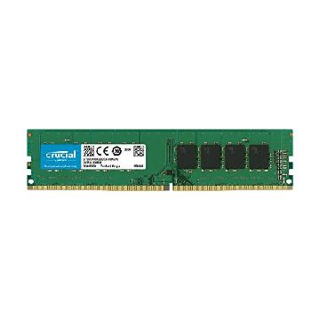 RAM-hukommelse Crucial IMEMD40077 CT8G4DFD824A DDR4 8 GB 2400 MHz
