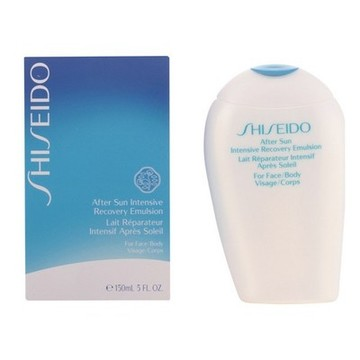 Shiseido Suncare After Sun Intensive Recovery Emulsion – For Face/Body after-sun pleje Ansigt & krop 150 ml