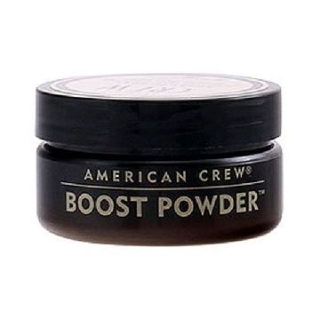 Behandling til at give volumen Boost Powder American Crew