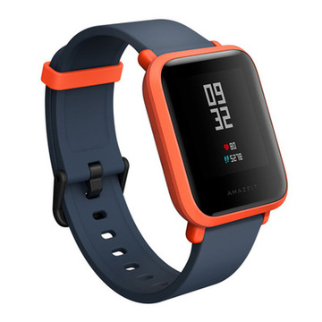 "Smartwatch Amazfit Xiaomi A1608C 1,28"" Dual Core WIFI Bluetooth Orange"