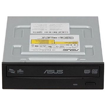 Internal Recorder Asus DRW-24D5MT/BLK7B/AS 24x SATA Sort