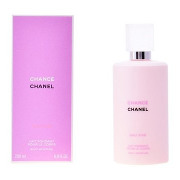 Bodylotion Chance Eau Vive Chanel (200 ml)