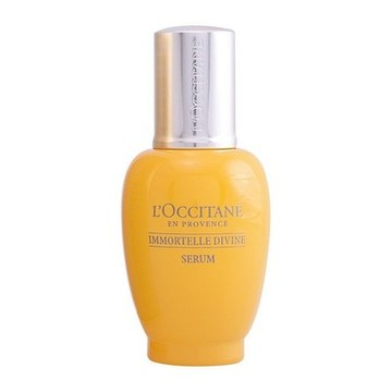 Anti-age serum Immortelle Divine L'occitane (30 ml)