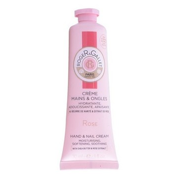 Håndcreme Rose Roger & Gallet (30 ml)