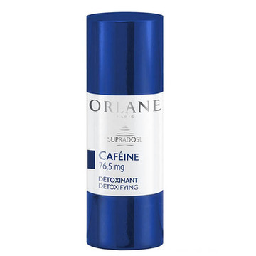Anti-age serum Caféine Orlane (15 ml)