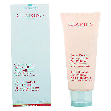 Facial Make Up Remover Ps Clarins S0517237
