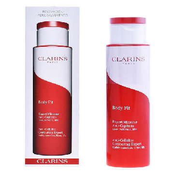 Anti-cellulite creme Body Fit Clarins 200 ml