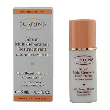 Reparerende Serum Douceur Clarins 15 ml