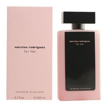 Shower gel For Her Narciso Rodriguez (200 ml)