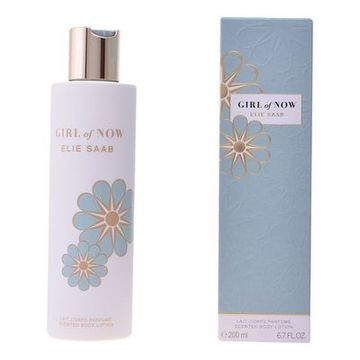 Bodylotion Girl of Now Elie Saab (200 ml)