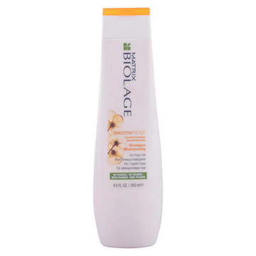Glattende Shampoo Biolage Smoothproof Matrix 1000 ml