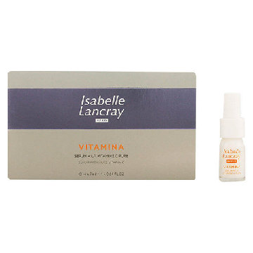 Ansigtsserum Isabelle Lancray 4 x 7 ml