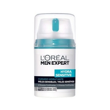 Aftershave Balsam Men Expert L'Oreal Make Up