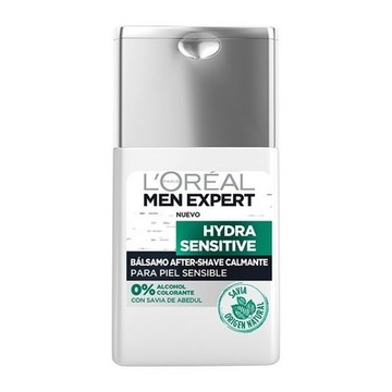 Aftershave Balsam Men Expert L'Oreal Make Up (125 ml)
