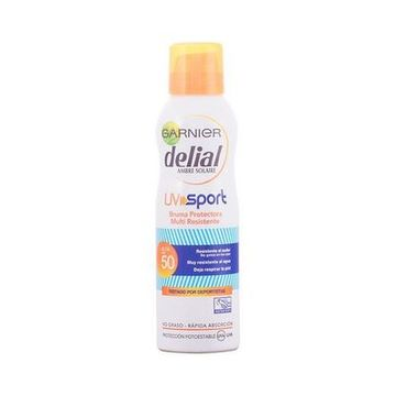 Solbeskyttelse - spray Uv Sport Delial SPF 50 (200 ml)
