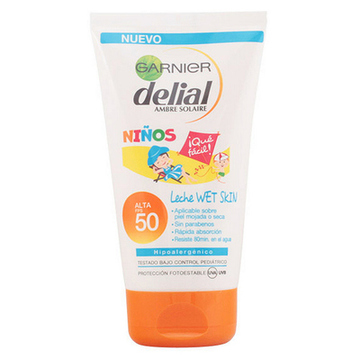 Solcreme Sensitive Advanced Delial SPF 50 (150 ml)
