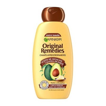 Antikrus shampoo Original Remedies Garnier (300 ml)
