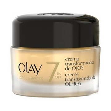 Anti-Age creme til øjenområdet Total Effects Olay (15 ml)