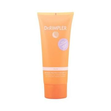 Solcreme Medium Protection Dr. Rimpler SPF 15 (200 ml)