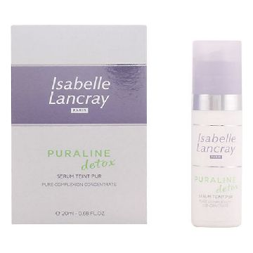 Ansigtsserum Puraline Isabelle Lancray 20 ml