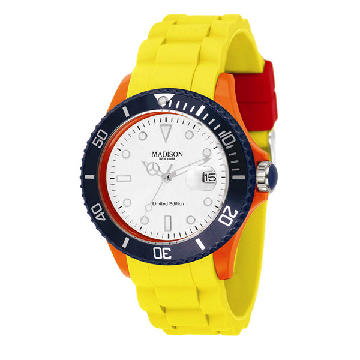 Unisex ur Madison U4484C (40 mm)