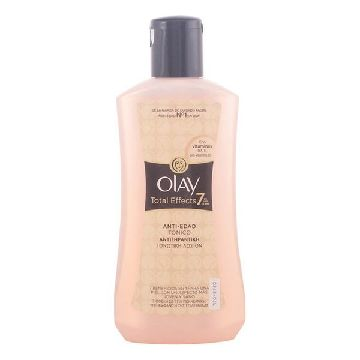 Anti-Age Ansigtstoner Total Effects Olay 200 ml