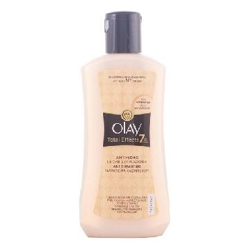 Anti-Age Rensemælk Total Effects Olay 200 ml