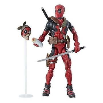 Marvel Legends Deadpool Hasbro