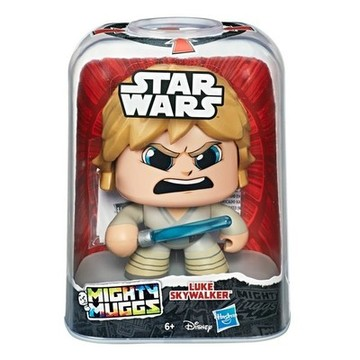 Mighty Muggs Star Wars - Luke Hasbro
