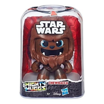 Mighty Muggs Star Wars - Chewbacca Hasbro