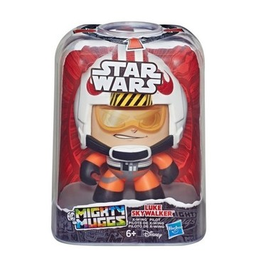 Mighty Muggs Star Wars - Luke Skywalker X-Wing Pilot Hasbro