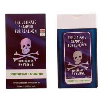 Koncentreret Shampoo Hair The Bluebeards Revenge (250 ml)