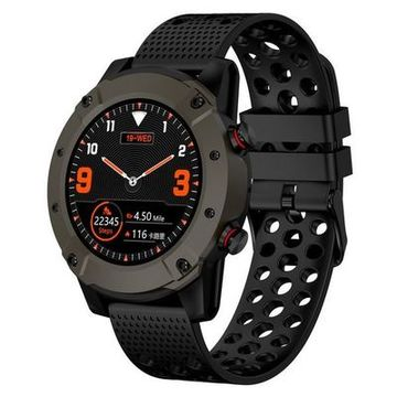 "Smartwatch Denver Electronics SW-650 1,3"" AMOLED Bluetooth GPS Sort"