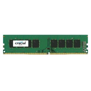 RAM-hukommelse Crucial CT4G4DFS824A 4 GB 2400 MHz DDR4-PC4-19200