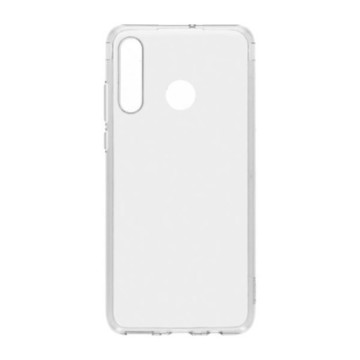 Mobilcover Huawei P30 Lite Huawei Gennemsigtig