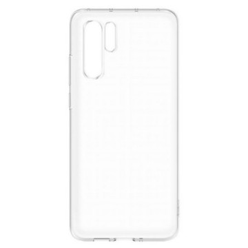 Mobilcover Huawei P30 Pro Huawei Gennemsigtig