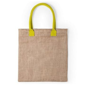 Jute Bag 145808 (38 x 41 cm) Natural