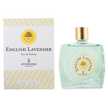 Unisex parfume English Lavender Atkinsons EDT