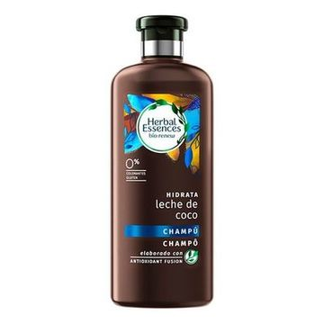 Nærende shampoo Bio Hidrata Coco Herbal (400 ml)