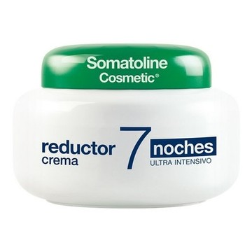 Creme til Reduktion Somatoline 450 ml