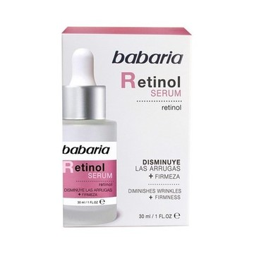Anti-age serum Retinol Babaria (30 ml)