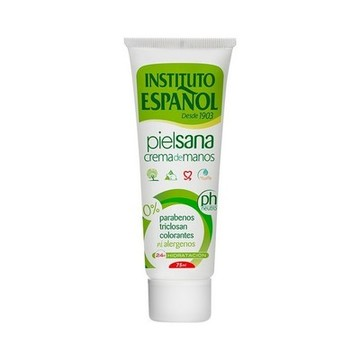 Håndcreme Instituto Español (75 ml)