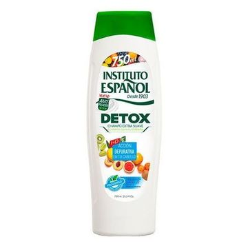 Ekstra blød shampoo Instituto Español (750 ml)