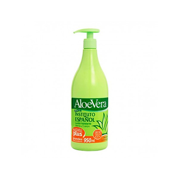 Bodylotion Aloe Vera Instituto Español 950 ml