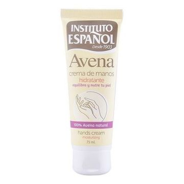 Håndcreme Avena Instituto Español (75 ml)